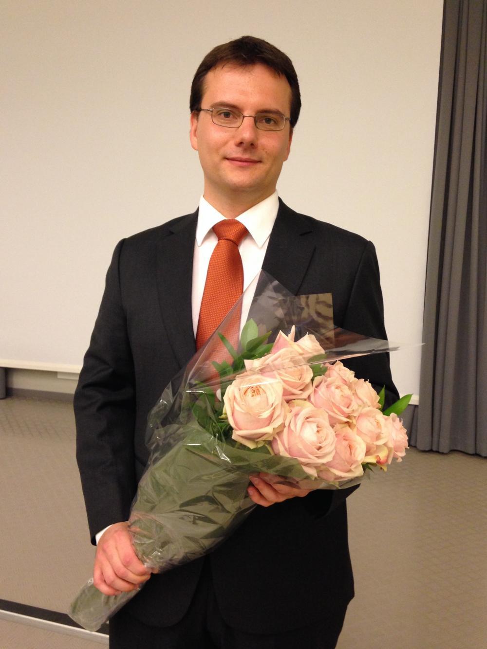 Bartosz Bogdański
