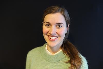 Sigrid Møyner Hohle defends her PhD