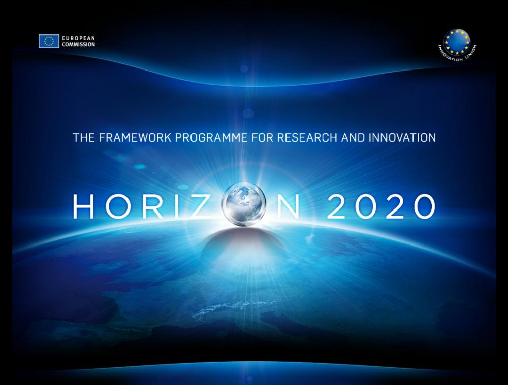 Horizon2020 (Illustration: European Commission)