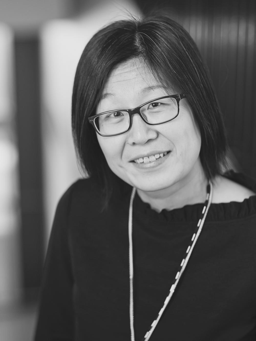 Tao Yue (Photo: Bård Gudim)