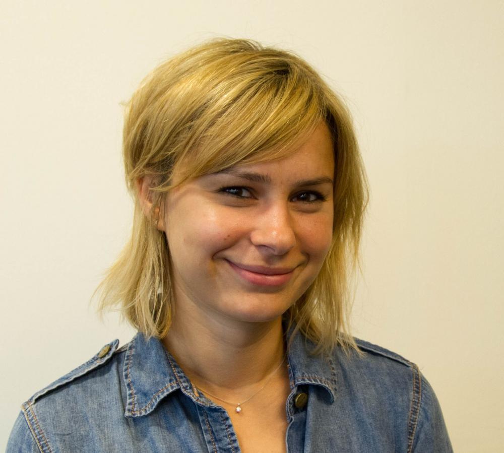 Valeriya Naumova