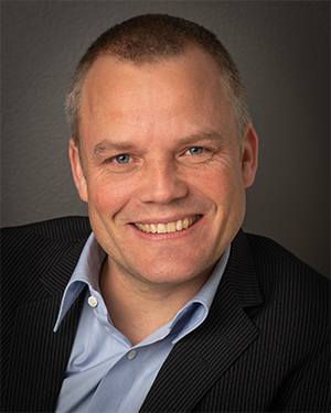 Klas Petersen, NORA CEO