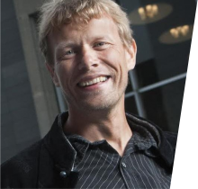 Magne Jørgensen (Photo: Sverre Jarild)