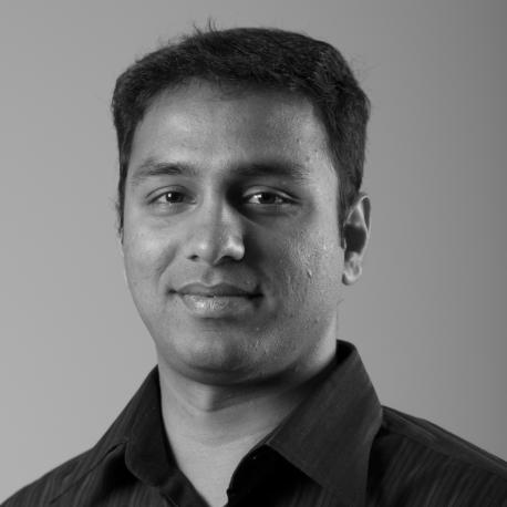 Deepak Dwarakanath (Photo: Private)