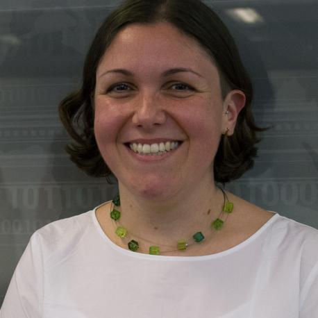 Simone Ferlin-Oliveira (Photo: Karoline Hagane/Simula)