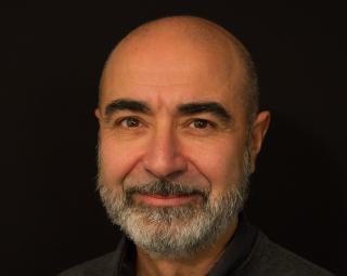 Carlo Ieva defends his PhD