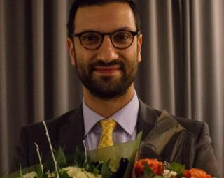 Mohammed Sourouri has defended his thesis.