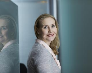 Dr. Marie Rognes