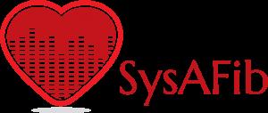 SysAFib logo