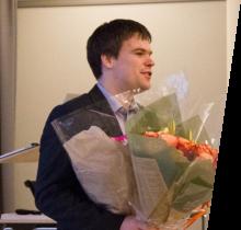 Håkon Kvale Stensland