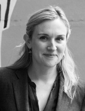 Dr. Molly Maleckar, Director of SSRI