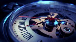 Optimisation watch